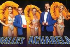 Ballet Acuarela