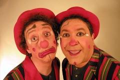 Kiny y Serrucho