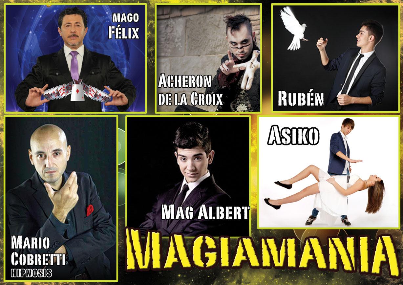 MagiaManía