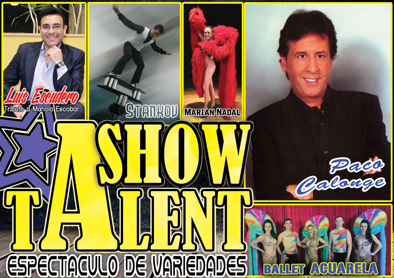 Show Talent